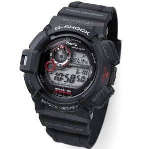 Casio G-Shock seri G-9300