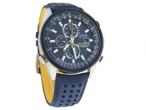 Citizen Seri AT8020-03L Blue Angels World A-T