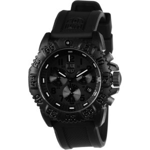 Luminox Seri Navy SEAL Colormark Chrono 3080