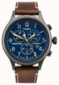 Timex Seri Expedition Scout Chrono