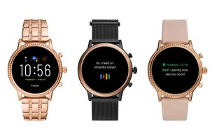 Fossil Gen 5 Indonesia review